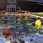 'Walla Walla Onions' by Dale Chihuly (StreetView)