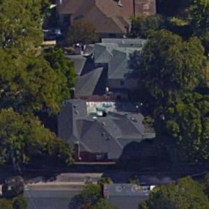 Katharine McPhee's House (Google Maps)