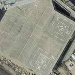 Dallas Heliport (Google Maps)