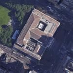 New York Public Library (Google Maps)