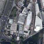 Staatsbibliothek zu Berlin (Google Maps)