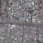 Chandni Chowk (Google Maps)