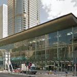 Hong Kong Station (StreetView)