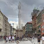 Annasäule (StreetView)