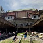 Tanjong Pagar railway station (StreetView)