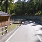 St. Moritz-Celerina Olympic Bobrun: Horse-Shoe Corner