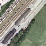 Bahnhof Gmunden (Google Maps)