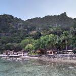 Lagen Island