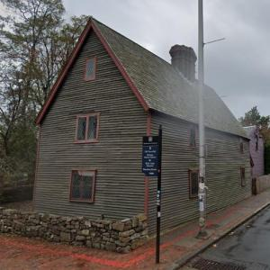 Pickman House (StreetView)