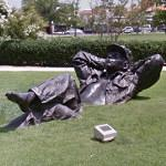'Pastoral Dreamer' by David L Phelps (StreetView)