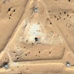Hawk Missile Battery (Google Maps)
