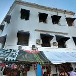 Instituto Nacional de Cultura (Panamá) (StreetView)