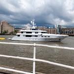 "Super Yacht ""Emelina"" (StreetView)"