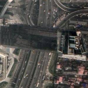 Yuexiu Fortune Center Tower 1 (Google Maps)