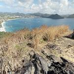 Pigeon Island Natural Landmark