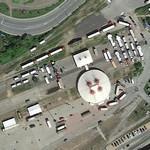 Circus Dannebrog (Google Maps)