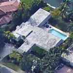 Carmen Soriano's House (Former) (Google Maps)