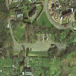 Former Lower Largo Railway Station (Google Maps)