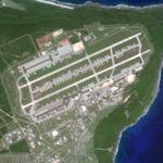 Andersen Air Force Base (Google Maps)