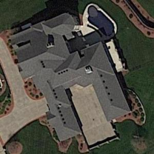 Joyce Meyer's House (Google Maps)