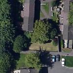 Quaker Burial Ground (Glasgow's Smallest Graveyard) (Google Maps)