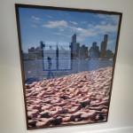 'Melbourne' by Spencer Tunick (StreetView)