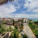 Stone Town from the House of Wonders