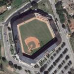 Victoria de Girón Stadium (Google Maps)