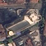 Bombay Stock Exchange (Google Maps)