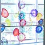 'Hart Window' by Dale Chihuly (StreetView)