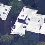 Norah Jones' House (Google Maps)