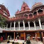 Sri Digambar Jain Lal Mandir (StreetView)