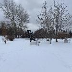 Fallen Monument Park (StreetView)