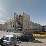 Krasnoyarsk Theater of Musical Comedy (StreetView)