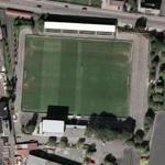 Stadion Grüne Au (Google Maps)