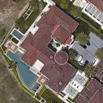 Kris Thacker's House