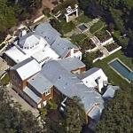 Walter Weisman's House (Google Maps)