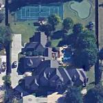 Carli Strength's House (Google Maps)