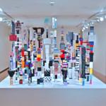 'Towers' by Douglas Coupland (StreetView)