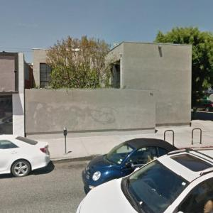 'Danziger Studio' by Frank Gehry (StreetView)