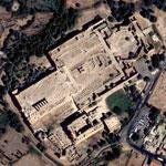 Baalbek (Google Maps)