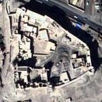Bahla Fort (Google Maps)