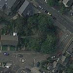 Former Mill Hill Railway Station
