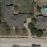 Chris Kyle's House (Google Maps)