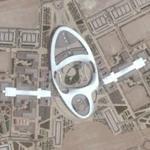 Zayed University, Abu Dhabi (Google Maps)