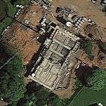 Craig Gardner's House (Google Maps)