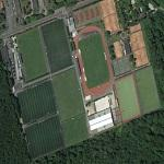 Camp des Loges - Paris Saint-Germain HQ and training center