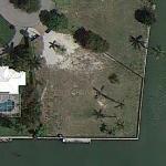 Curtis Strange's House (Google Maps)