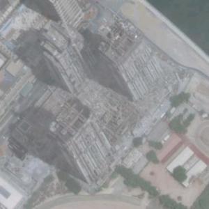Al Habtoor City (Google Maps)