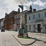 Lewes War Memorial (StreetView)